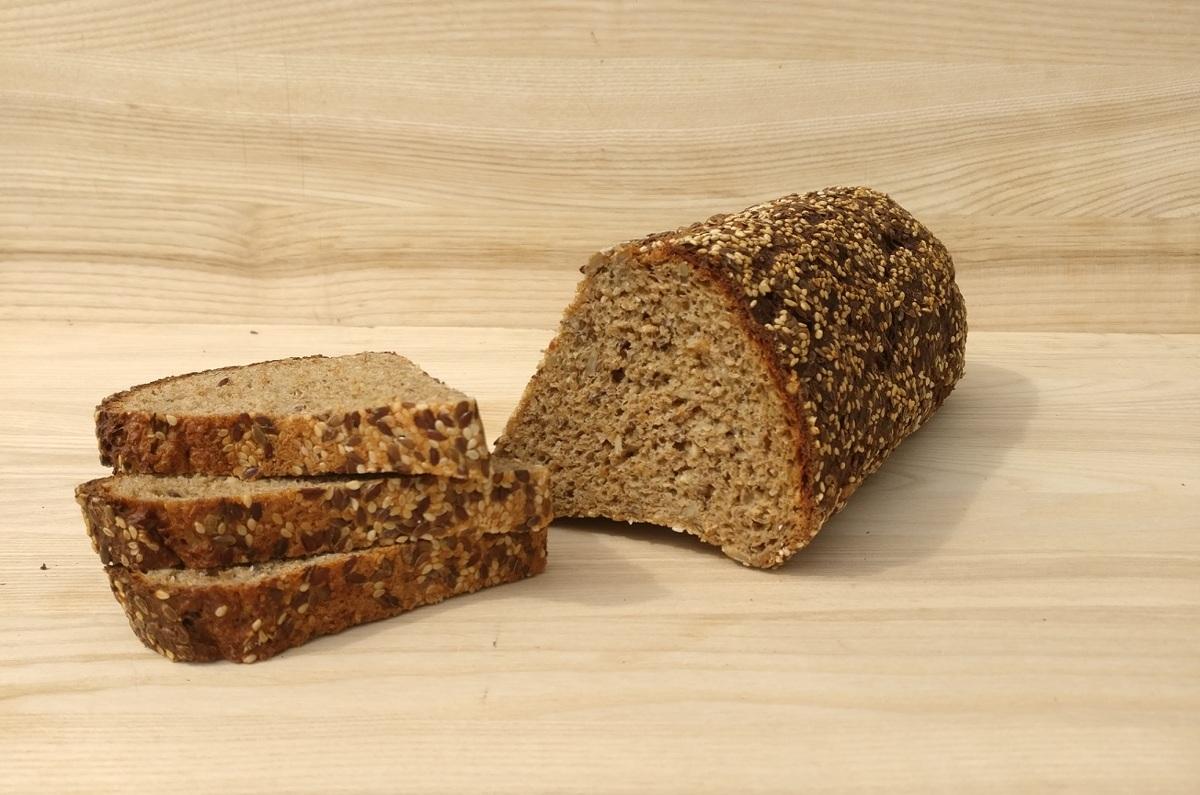 Kanapē maize