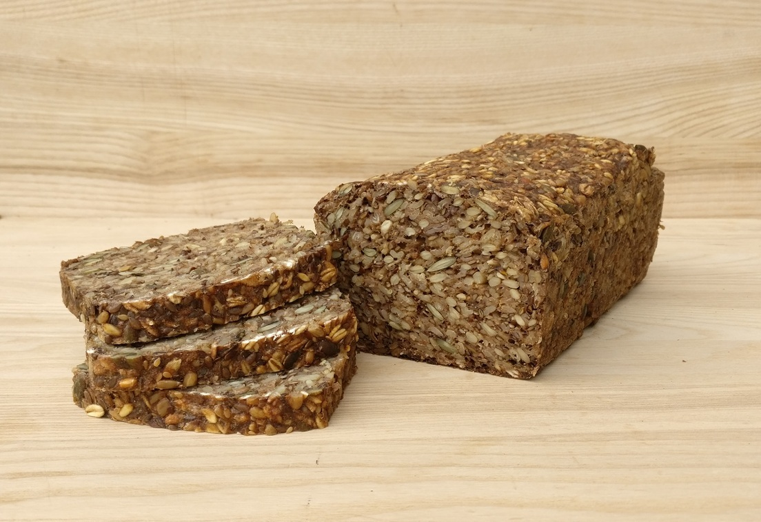 Bezmiltu maize