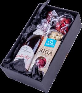 Gift box Romantic