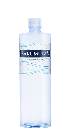Natural mineral water, 0.765 L